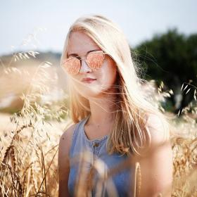 Lunettes de soleil femme : 5 formes tendances pour l'été