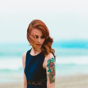 C'est désormais prouvé : non, on ne regrettera pas nos tatouages à 60 ans