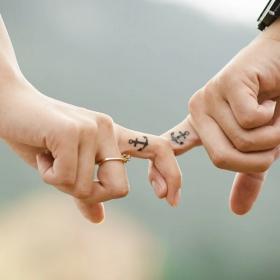 Vie de couple et bonheur sont-ils indissociables ?