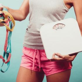 Découvrez combien de calories vous devez manger pour maigrir grâce à ce calcul