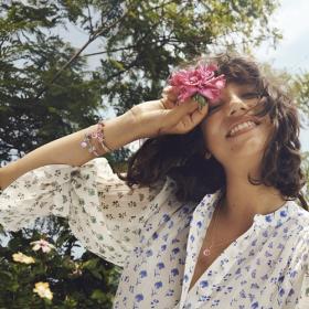 La nouvelle collection fleurie Pandora Garden nous invite à célébrer l'énergie du printemps