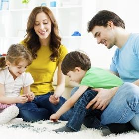 Comment passer plus de temps en famille ?