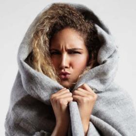 6 raisons pour lesquelles vous avez tout le temps froid