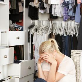 5 raisons pour lesquelles vous n'arrivez pas à jeter des objets dont vous ne vous servez pas