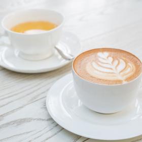 Voilà pourquoi certains préfèrent le café plutôt que le thé (ou l'inverse)