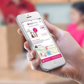 Shopmium : l'appli gratuite qui vous rembourse vos courses et vous permet de faire plein d'économies !