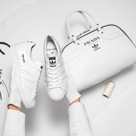 Voilà à quoi ressemble la collection capsule Prada x Adidas