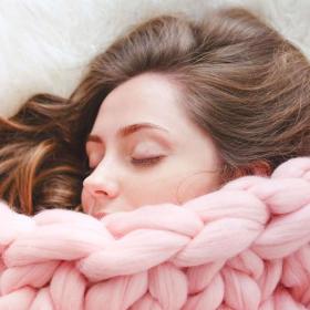 Vous vous endormirez beaucoup plus vite si vous portez ce vêtement pour dormir
