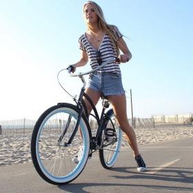 Faire du vélo est-il efficace pour perdre du ventre ?