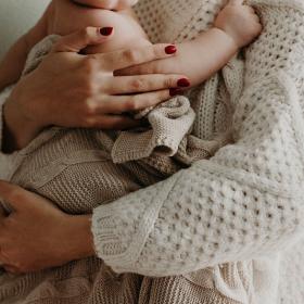 3 choses qu'on comprend très vite quand on devient une jeune maman