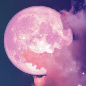 Voici comment vous pourrez observer la super lune rose qui aura lieu le 7 avril