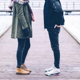 5 choses qui montrent que vous n'êtes PAS faits l'un pour l'autre