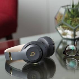 Le casque Beats Studio3 sans fil, l'idée cadeau sympa à offrir pour la Fête des mères