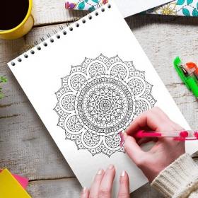 Les 10 meilleurs livres de coloriages anti stress pour une pause détente bien méritée