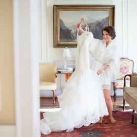 Acheter ou louer votre robe de mariée ?