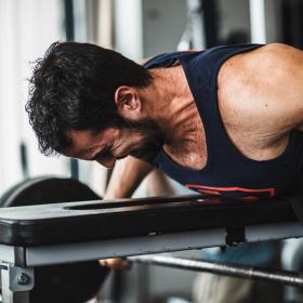 Les conséquences d'un mauvais entraînement de musculation et pourquoi il vaut mieux être vigilant
