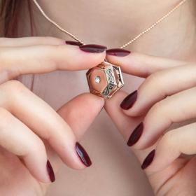 20 bijoux personnalisés adorables à partir de 6€