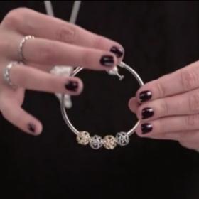 Concours : 2 ensembles de bijoux Pandora (1 250€) à gagner !