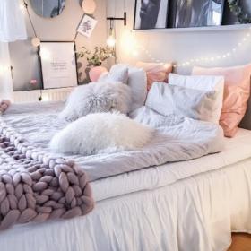 Si vous vous retrouvez dans ces 3 signes, c'est qu'il est temps de changer d'oreiller