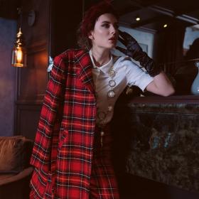 Quels vêtements pour un style écossais ?