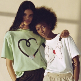 Uniqlo lance une collection Minnie Mouse confortable et tellement mignonne