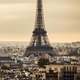 10 idées pour kiffer Paris (même en hiver)