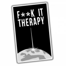 La Fuck It Thérapie