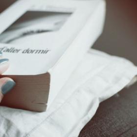 « Avant d'aller dormir », le livre qui m'a terrorisée !