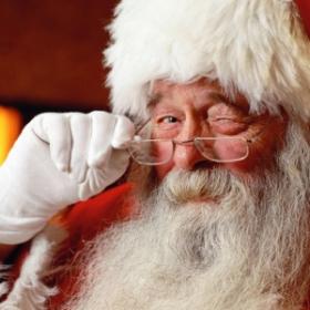 D'où vient cette coutume du Père-Noël ?