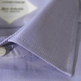 Idée cadeau pour la St Valentin : concevez avec votre homme une chemise sur mesure à son nom