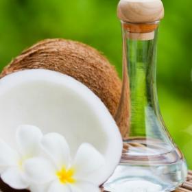 DIY : déodorant express à l'huile de coco