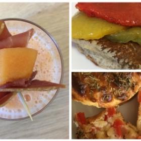 3 recettes d'apéritifs d'été !