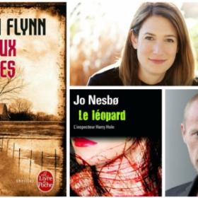Mes thrillers d'été : Gillian Flynn et Jo Nesbo