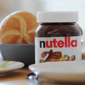 5 choses que vous ne saviez pas sur le Nutella