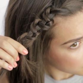 Tuto coiffure : 2 looks sophistiqués pour cheveux courts