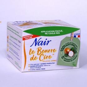 Pourquoi vous allez adorer le beurre de cire Nair 100% naturel et sa texture inédite qui ne coule pas