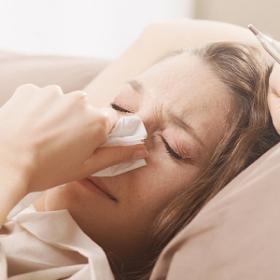Votre routine beauté peut vous empêcher de tomber malade