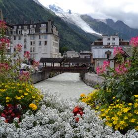 Week-end à Chamonix : que faire lors de votre long séjour ?