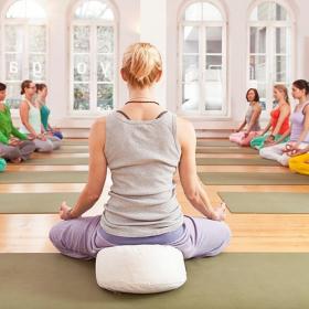 10 bonnes raisons de se mettre au yoga