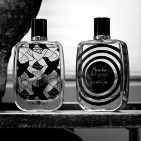 5 bonnes raisons d'offrir un parfum Roos & Roos pour Noël