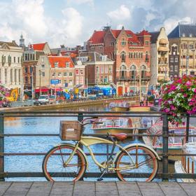 5 choses que vous devriez vraiment faire lors d'un voyage à Amsterdam