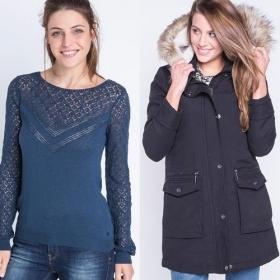 Notre sélection de 8 vêtements et accessoires tendances à shopper chez Bonobo