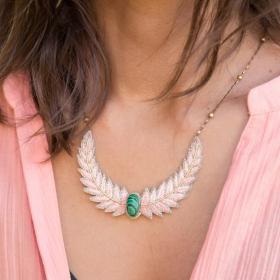 Pourquoi on craque pour Nahua, la jolie marque de bijoux ethniques