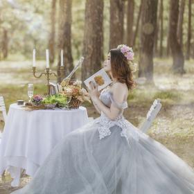 5 idées pour des photos de mariage uniques