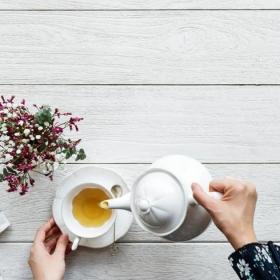 14 bonnes raisons de boire du thé pour être en bonne santé