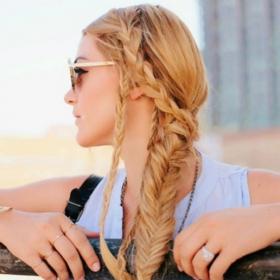 10 idées de coiffures parfaites pour l'été