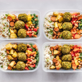 « 1 repas, 1 euro », le site de recettes variées pour se régaler même avec un petit budget