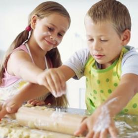 5 astuces pour cuisiner avec les enfants