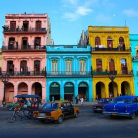 5 bonnes raisons de partir à Cuba pendant vos prochaines vacances