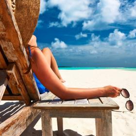14 choses qu'on ne peut faire qu'à la plage